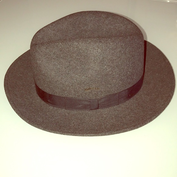 86f8ea0b2294 Orvis Accessories | Gray Hat Nwot | Poshmark